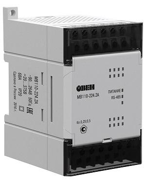 МВ110-224.2А ОВЕН модуль ввода-вывода